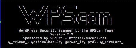 WPScan, WordPress und Du