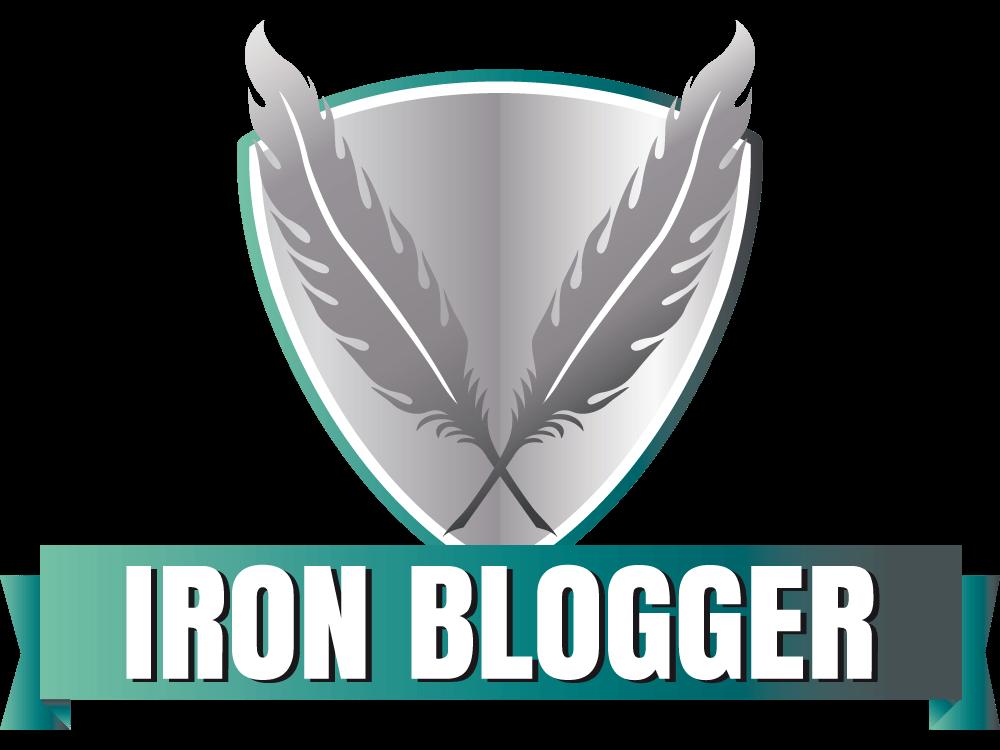 Viel Zeit, viele Themen und Iron Blogging