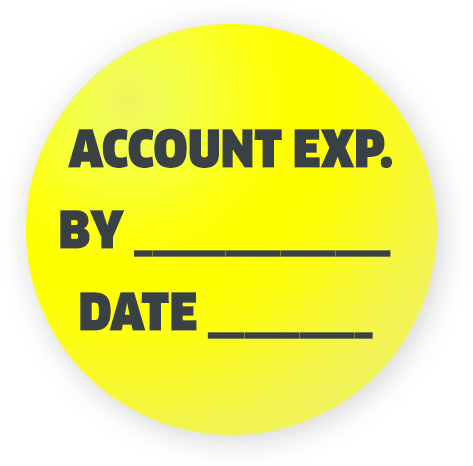 Account Expiration Date