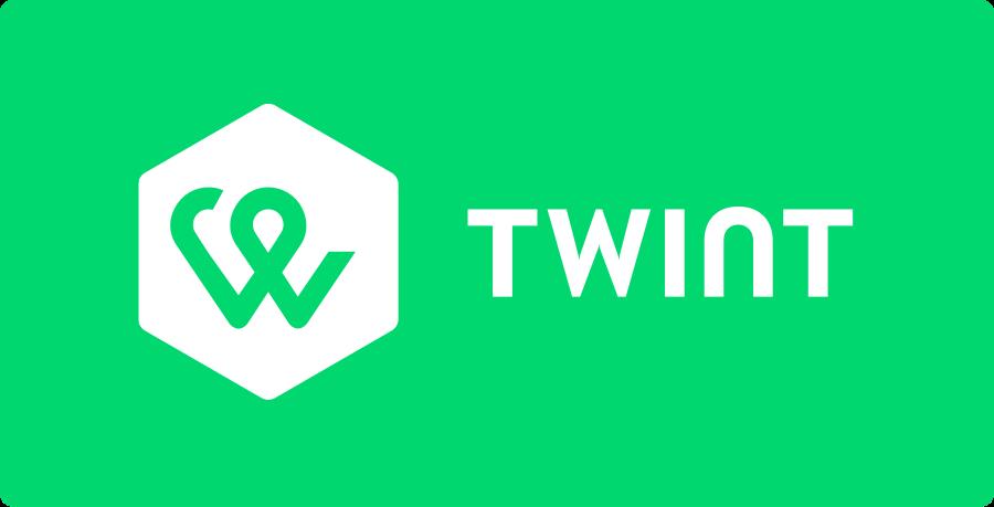 NOVATREND gehört nun auch zum TWINT-Netzwerk