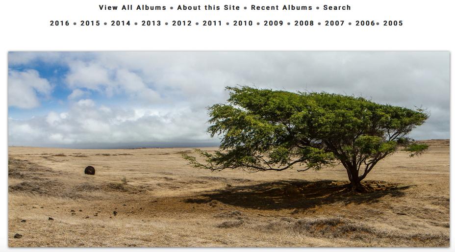 Alle Fotos an einem Ort – Piwigo