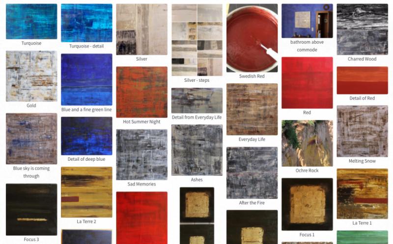 WordPress Galerie mit PhotoSwipe und Masonry Effekt