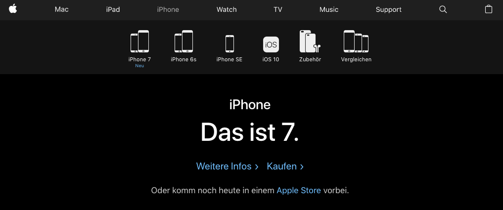Apple - Desktop