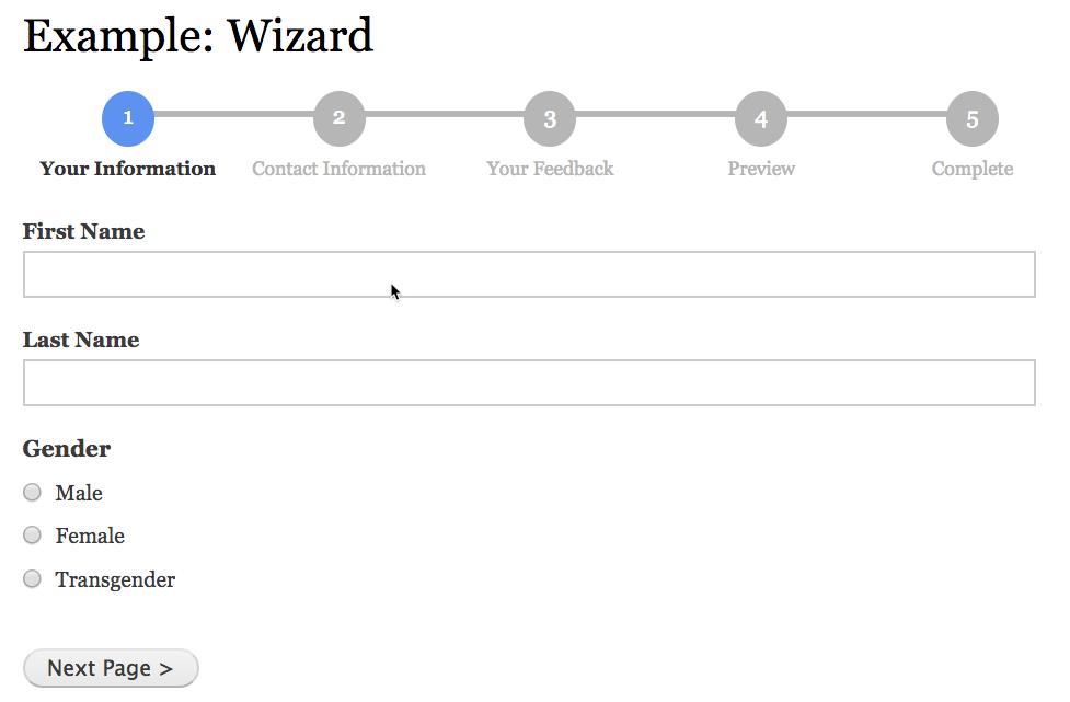Das Webform Modul für Drupal 8 ist da!